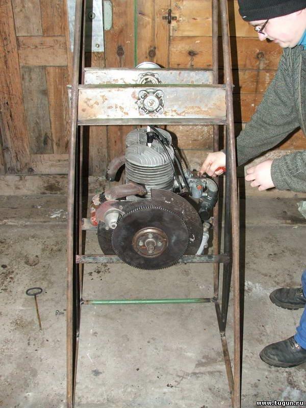 Моторчик для вентилятора своими руками 81
