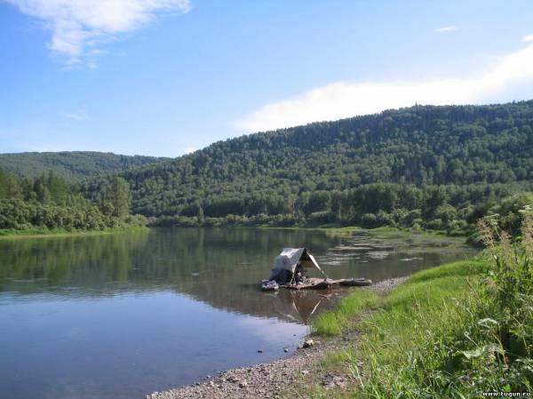 рыбалка зимой на реках на щуку